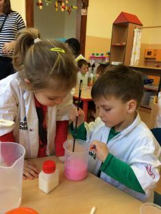 Vědecké laborky